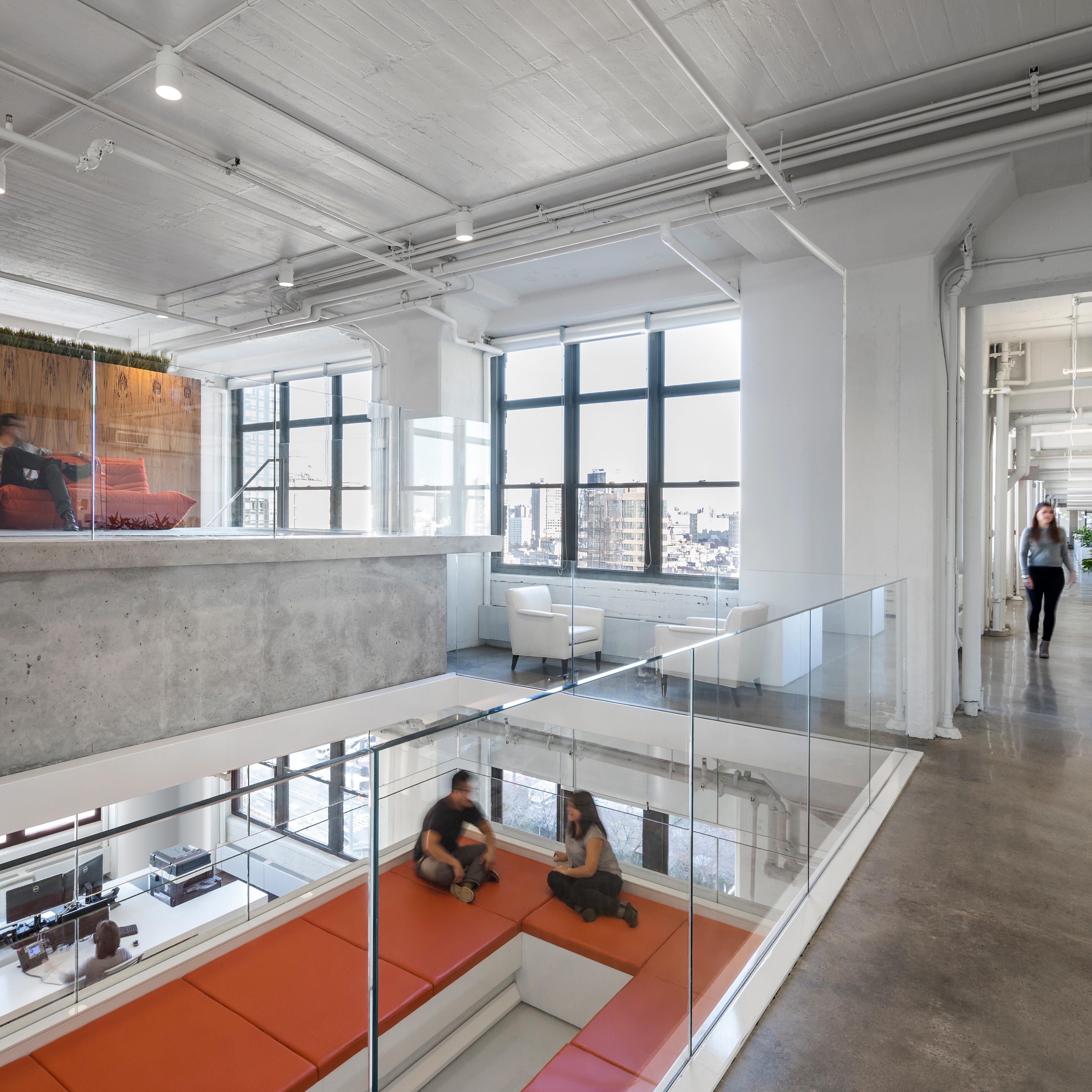 Dynamic - Workspace